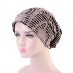 Bonnet Chimio Hopa