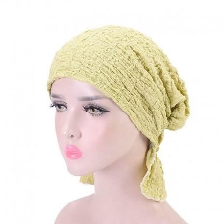 Bonnet Chimio Fichu