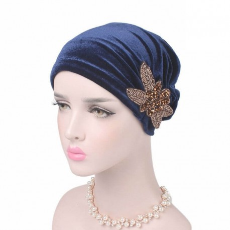Bonnet chimio Strass