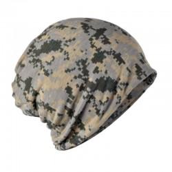 Bonnet Chimio Homme - Camouflage