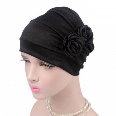 Bonnet chimio Rose