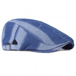 Beret Chimio Homme