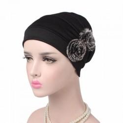 Bonnet Chimio Jasmine